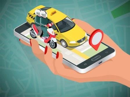 Revisi UU Atur Ojek Daring Hingga SIM Seumur Hidup