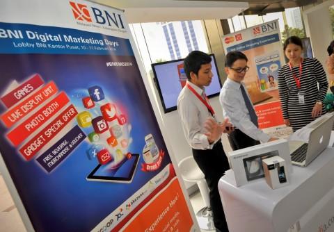 BNI Guyur Kredit 2 Juta Dolar Hong Kong ke Eksportir Indonesia