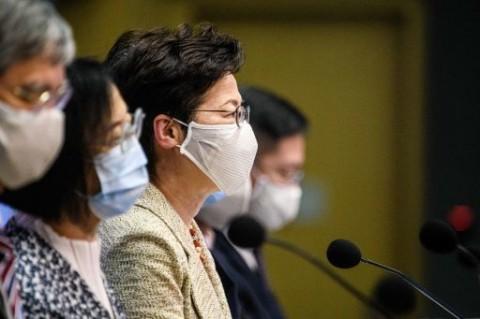 Hong Kong Lakukan Tes Massal Covid-19 September Mendatang