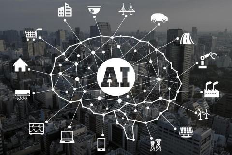 Teknologi Kecerdasan Artifisial Tingkatkan Produktivitas Industri