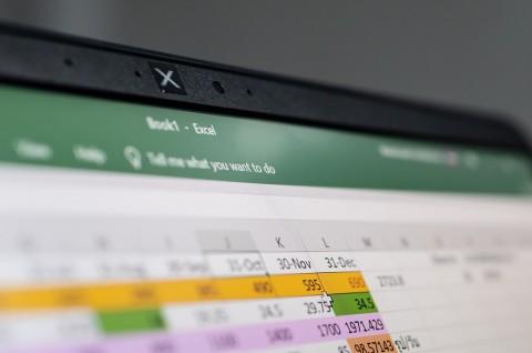 46 Trik di Microsoft Excel