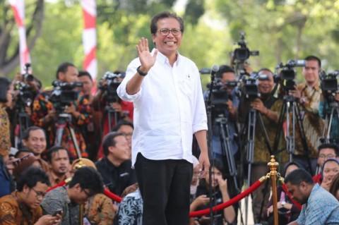 Istana: Tak Ada <i>Reshuffle</i> Setelah Pergantian Panglima TNI