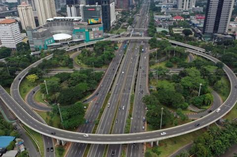 Pergub Baru DKI Jakarta,  Motor Kena Ganjil Genap Berlaku Kapan?