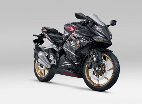 Honda CBR250RR SP Edisi Spesial, Apa Istimewanya?