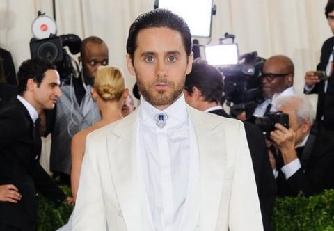 Jared Leto akan Bergabung dengan Lady Gaga di Film Gucci