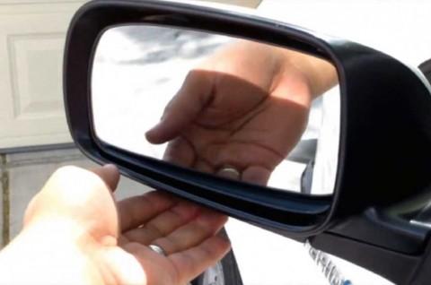 4 Trik Jitu Bikin Spion Mobil Bekerja Lebih Optimal