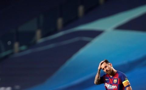 3 Klub yang Siap Menampung Lionel Messi