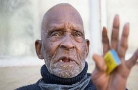 Pria Tertua di Dunia asal Afrika Selatan Meninggal