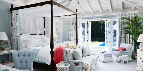 5 Ide Kanopi untuk Tempat Tidur