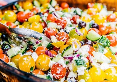 5 Tips Membuat Salad Buah Jadi Tak Membosankan