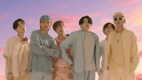 Pecah Rekor Youtube, Dynamite BTS Ditonton 98,3 Juta Kali dalam 24 Jam
