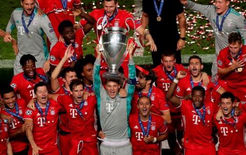 7 Fakta Menarik Usai Bayern Sabet Gelar Liga Champions