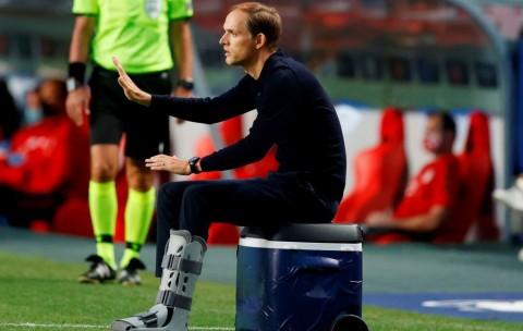 Kata Tuchel Usai PSG Gagal Raih Gelar Liga Champions