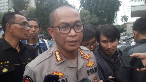 Polisi Kembali Panggil Hadi Pranoto
