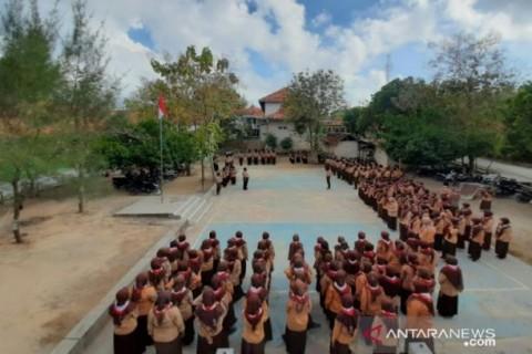 Sumenep Evaluasi Uji Coba Pembukaan Sekolah untuk Tatap Muka