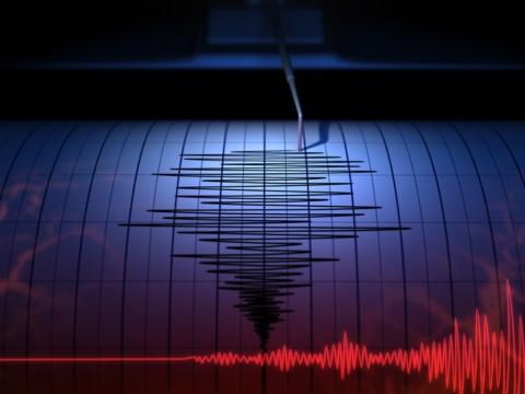 5.2 Magnitude Quake Rocks Pangandaran Regency