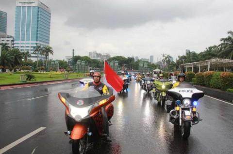 Biker Superbike dan Motor Trail Pemula Wajib Tahu Ini!