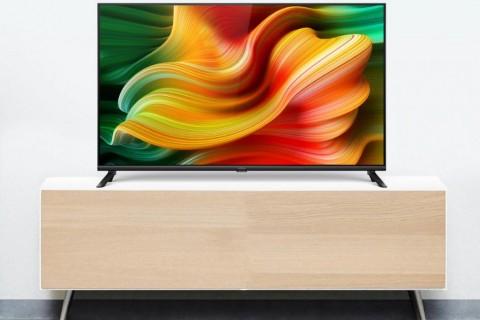 Realme Luncurkan Smart TV dan Produk AIoT Lain