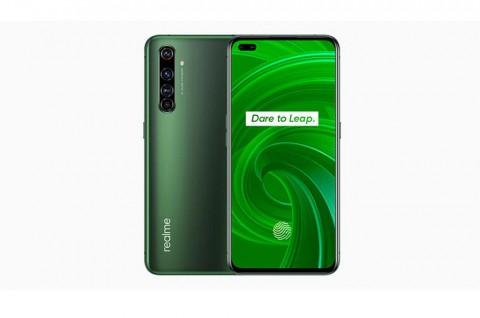 Ini Spesifikasi dan Harga realme X50 Pro 5G