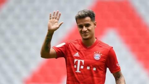 Juara Bersama Bayern, Coutinho Segera Diskusi dengan Barcelona