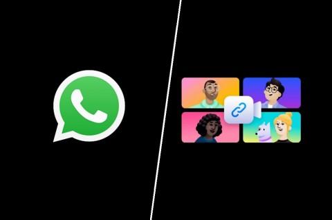WhatsApp Web Bisa Video Call dengan 50 Orang, Ini Caranya!