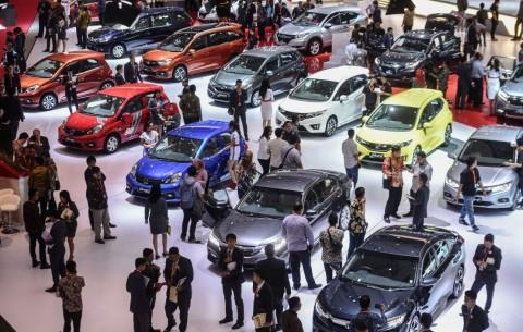 Di Tengah Penurunan Tren Penjualan, Astra Targetkan Pangsa Pasar Mobil 52%