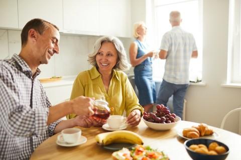 5 Teh Ini Bantu Menurunkan Kolesterol