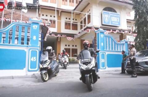 Brompitan, 'Anak SMA Olskul' Hidupkan Pariwisata Lokal