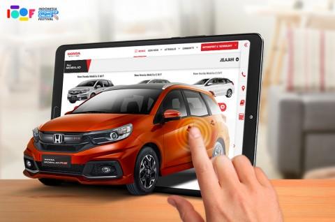 Saluran Digital jadi Pilihan Utama Orang Membeli Mobil