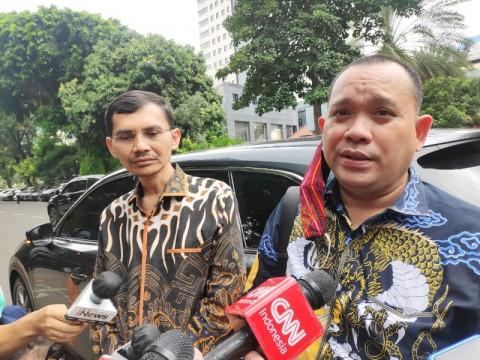 Pengacara Hadi Pranoto Klarifikasi soal Tes Covid-19 Rp10 Ribu