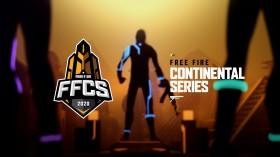 Garena Umumkan Free Fire Continental Series 2020