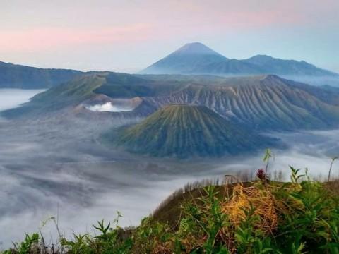Akhir Agustus, Wisata Gunung Bromo Kembali Dibuka