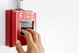 7 Langkah Cegah Kebakaran di Dalam Gedung