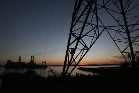 Konstruksi Proyek 35 Ribu MW Capai 78,4%