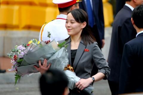 Kim Yo-Jong Pegang Peran Besar dalam Partai Buruh Korea Utara
