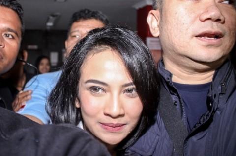 Vanessa Angel Mulai Disidang 31 Agustus