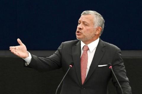 Raja Yordania Tekankan Pentingnya Isu Palestina