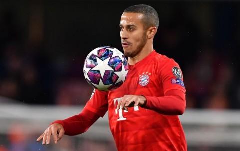 Bayern Muenchen akan Rasakan Kehilangan Thiago