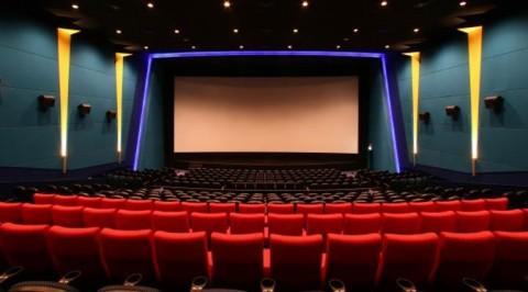 Pembelian Tiket Bioskop Hanya Lewat <i>Online</i>