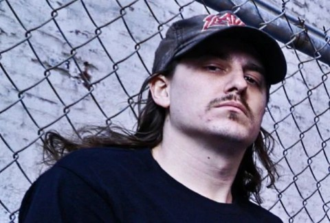 Riley Gale, Vokalis Band Metal Power Trip Meninggal Dunia