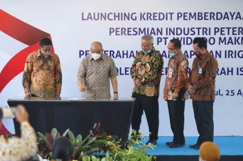 Widodo Makmur Rogoh Rp12 Triliun Dorong Kemajuan Industri Pangan