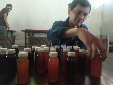 Polisi Jadwal Ulang Pemeriksaan Hadi Pranoto