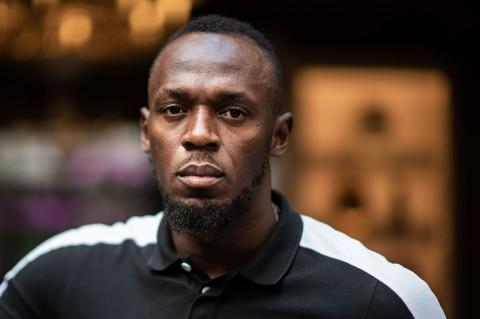 Usain Bolt Positif Covid-19