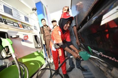Konsumsi BBM Subsidi Dibatasi Agar Tak Ada Penyelewengan