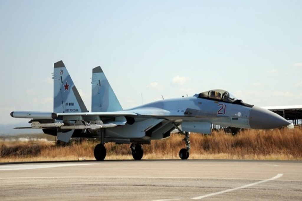 Pengiriman Sukhoi ke RI Mandek, Dubes Rusia Tetap Optimistis