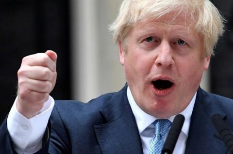 PM Inggris Serukan Investigasi Kasus Keracunan Kritikus Putin