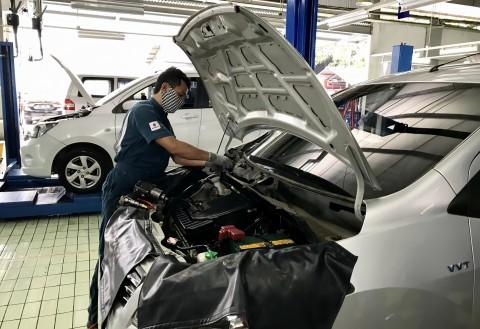 5 Hal yang Bisa Menggugurkan Garansi Mobil