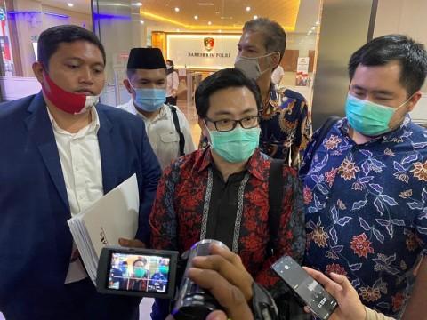 Dirkum AIA Dilaporkan ke Bareskrim Polri
