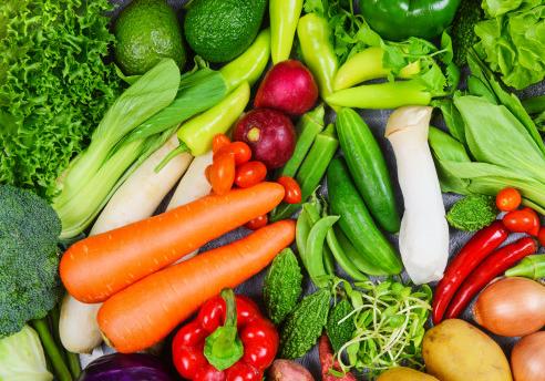 Ada sejumlah tanaman sayuran yang bisa cepat dipanen, bahkan hanya dalam beberapa minggu.(Foto: Ilustrasi. Dok. Freepik.com)