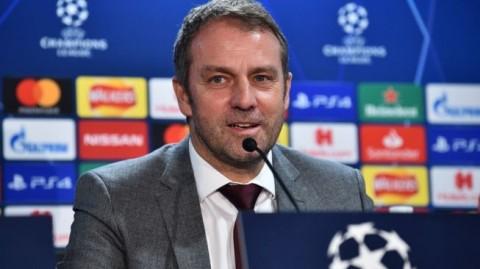 Flick Khawatir Kualitas Bayern Muenchen Turun